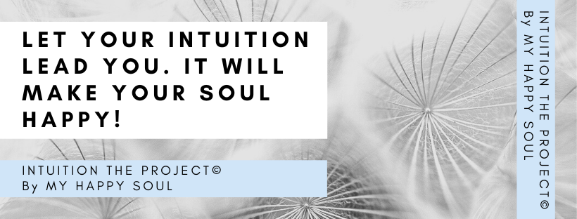 INTUITION THE PROJECT©
